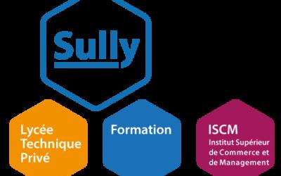 Refonte graphique de Sully à Marseille