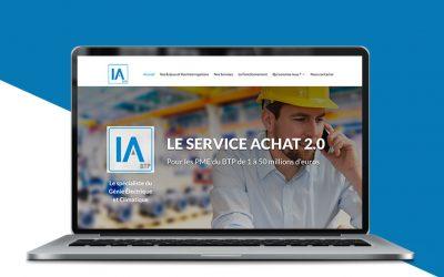 IA BTP – Externalisation du service achat